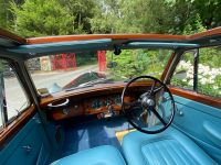 1955 Bentley, R Type Automatic Saloon B250ZY
