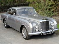 1960 Bentley, S2 Continental H.J. Mulliner Two Door Coupe
