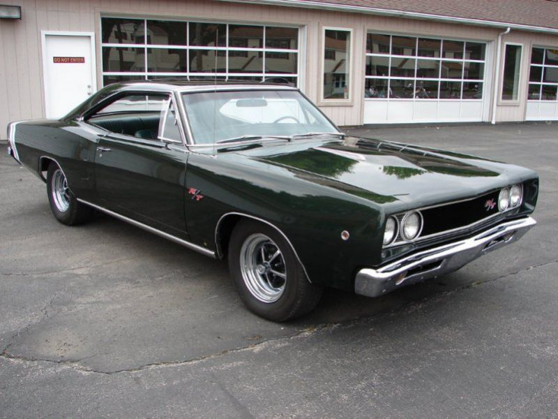 1968 Dodge Coronet 440 R/T for sale - Classic car ad from ...