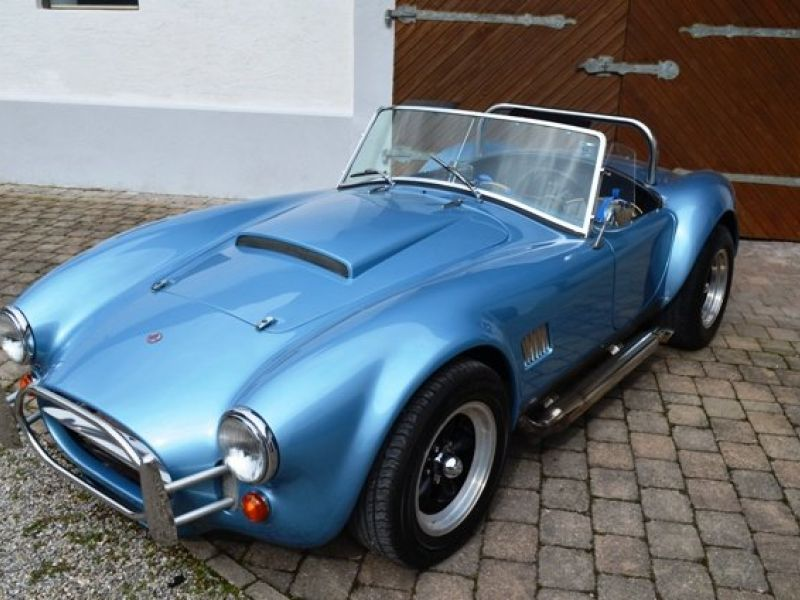 1966 Ac Cobra 427 For Sale Classic Car Ad From