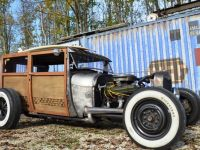 1929 Ford, A