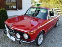 1972 BMW, 1602
