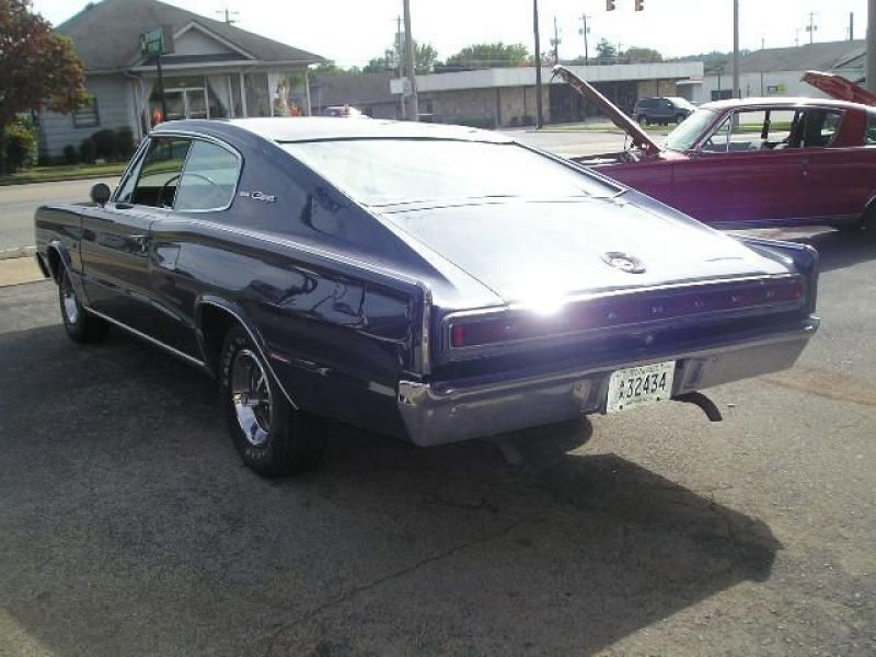 1966 Dodge Charger for sale - Classic car ad from ...
