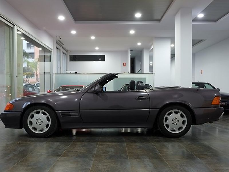 1991 mercedes benz 300sl for sale classic car ad from for Mercedes benz sl300 for sale