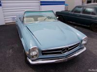 1969 Mercedes-Benz, 280SL