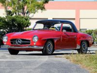 1955 Mercedes-Benz, 190SL