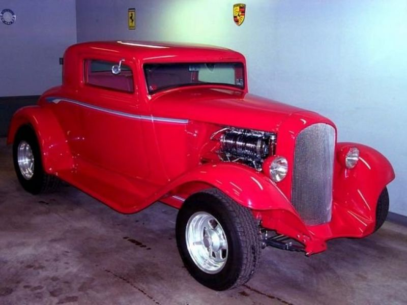 1932 Plymouth Street Rod for sale - Classic car ad from ...