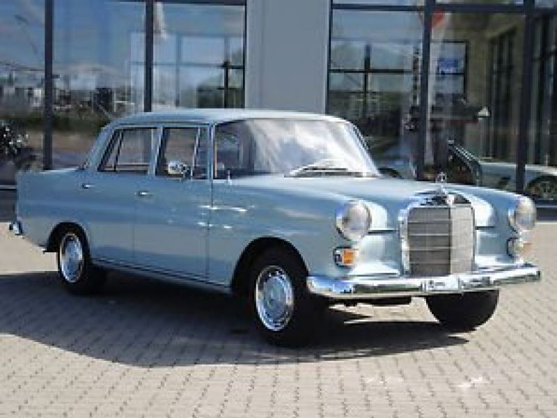 1966 mercedes benz 200d for sale classic car ad from for 1966 mercedes benz for sale