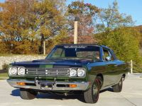 1969 Plymouth, Road Runner