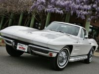 1964 Chevrolet, Corvette Stingray