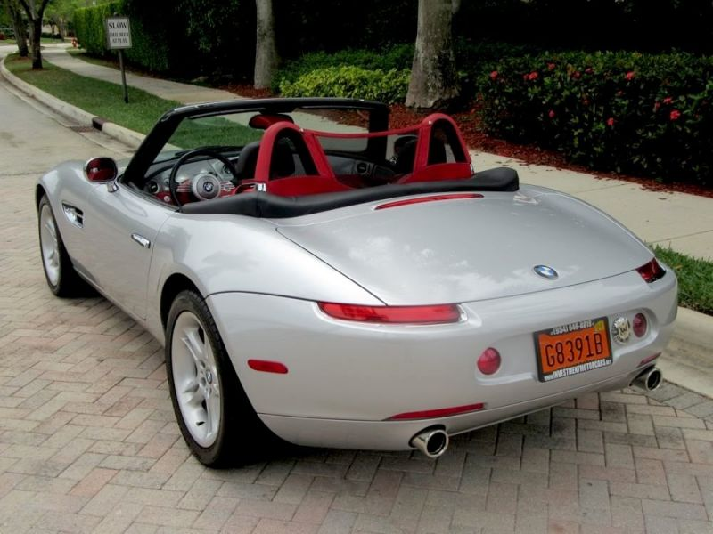 2001 bmw z1 for sale classic car ad from. Black Bedroom Furniture Sets. Home Design Ideas