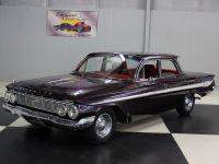 1961 Chevrolet, Impala