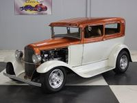 1931 Ford, Model A
