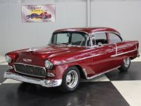 1955 Chevrolet, Bel Air