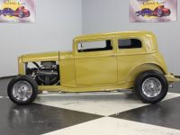 1932 Ford, Vicky