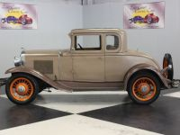 1931 Chevrolet, Coupe