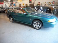 1997 Ford, Mustang S281 Cobra