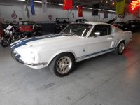 1968 Ford, Mustang GT350