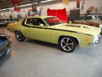 1973 Plymouth, Road Runner
