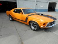 1970 Ford, Mustang Boss 302