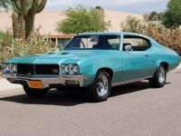 1970 Buick, 455 GS Stage 1