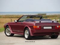 1988 TVR, 350i