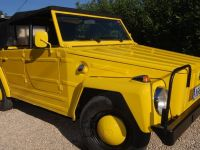 1972 VW/Volkswagen, Thing/Type 181/Kubelwagen