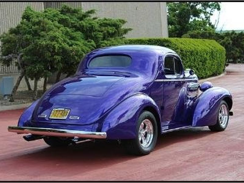Transport Cars State To State >> 1935 Oldsmobile Coupe for sale - Classic car ad from CollectionCar.com.