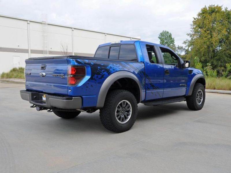 2010 ford f150 raptor vendre annonces voitures anciennes de. Black Bedroom Furniture Sets. Home Design Ideas