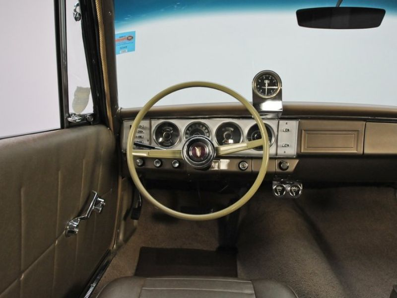 1964 Plymouth Savoy A 864 Super Stock For Sale Classic