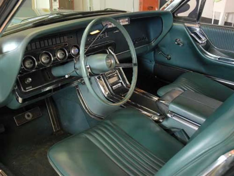 1965 ford thunderbird for sale classic car ad from for 1965 thunderbird power window motor