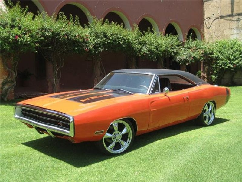 1970 dodge charger vendre annonces voitures anciennes de. Black Bedroom Furniture Sets. Home Design Ideas