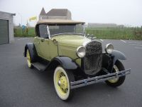 1930 Ford, Model A Roadster