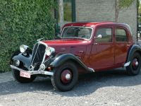 1934 Citroen, 7B Traction Avant