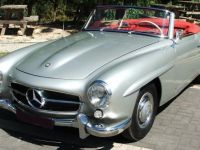 1959 Mercedes-Benz, 190SL