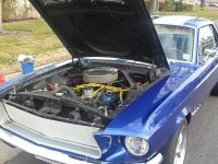 1967 Ford, Mustang