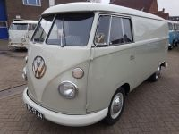 1963 VW/Volkswagen, T1, Bus, Splitscreen, T1 Bus, VW t1