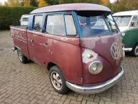 1965 VW/Volkswagen, T1, Bus, Splitscreen, T1 Bus, VW t1