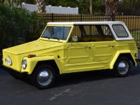 1973 Volkswagen, Thing