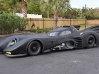 1989 Z Movie CAR, Batmobile