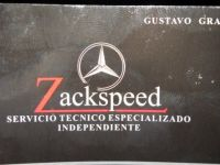 Taller Especializado Independiente