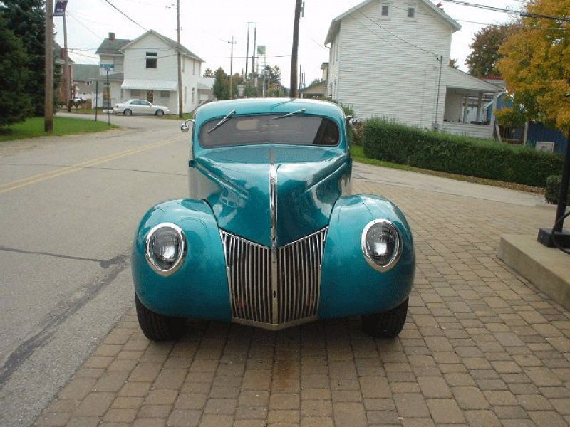 1939 ford 2 door slantback for sale classic car ad from for 1939 ford 2 door sedan for sale