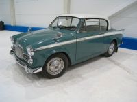 1959 Sunbeam, Other models