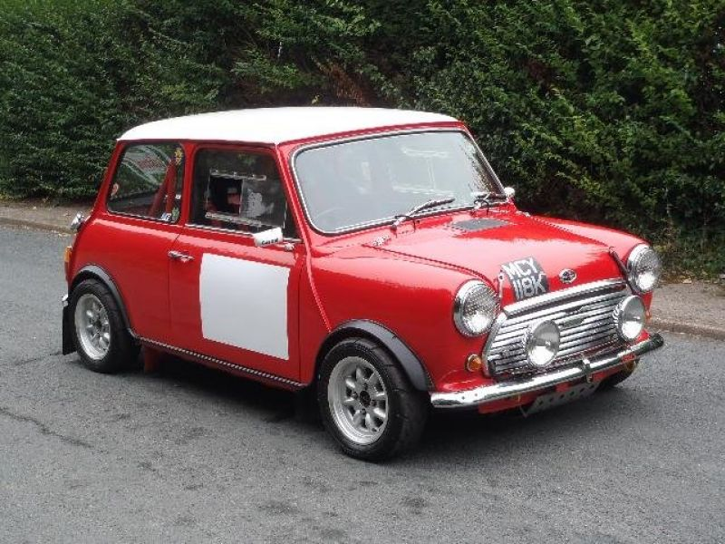 1972 Mini Other models for sale - Classic car ad from ...