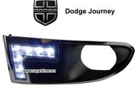 Dodge Journey DRL LED Daytime Running Li