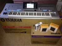 For sale: Yahama Tyros 4,Korg Pa800