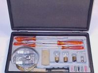 Ferrari 365 Tool Kit Brief Case Tool Kit