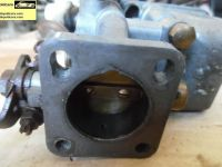 CARBURETOR WEBER 34DR6SP