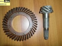 crown wheel & pinion 9x41 x alfa romeo g