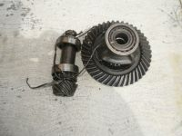 DIFFERENTIAL GROUP ALFA ROMEO GIULIA